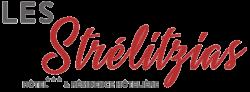 Les Strelitzia Hôtels